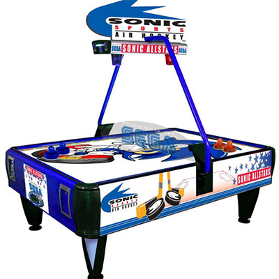 SONIC SPORTS -AIR Hockey